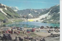 Colle E Lago Del Gran S Bernado - Italy