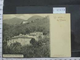 PISTOIA PROVINCIA-PESCIA-E8H-L974 13 - Pistoia