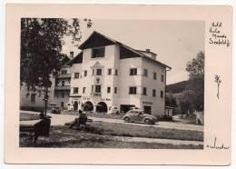 Cpsm - Cafe Hotel Hohe Munde Seefeld Tirol - Österreich