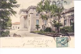 Palermo  --  Orto Botanico - Cartes Postales