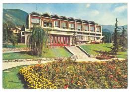 XW 971 Saint Vincent (Aosta) - Casinò De La Vallèe / Viaggiata 1977 - Altre Città