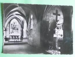 LODEVE - Chapelle ST Joseph Et ND Des Sept Douleurs - Lodeve