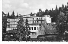 Sand Bei Bühl Schwarzwald Friedrich-Hilda-Heim Sw 16.7.1958 - Buehl