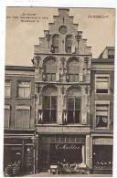 Dordrecht - De Sleutel   Groenstraat - Dordrecht