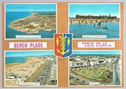 POSTAL - CARTE POSTALE - Cote D'Opale 103 - Postales