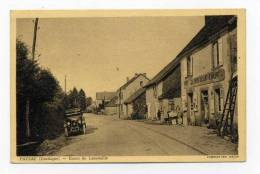 PAYZAC 24 PERIGORD DORDOGNE ROUTE DE LANOUAILLE - France