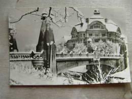 Romania  Timisoara Podul Decebal    D100810 - Romania