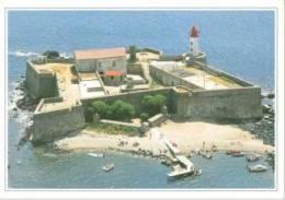 Cap D´Agde, Fort Brescou - Agde