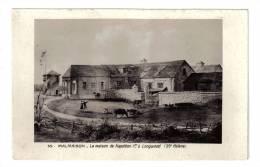 CPSM Sainte-Hélène - Malmaison - La Maison De Napoléon 1er à Longwood N° 55 - Sainte-Hélène