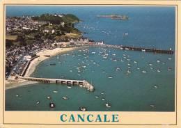 CANCALE 35, LE PORT DE LA HOULE - Cancale