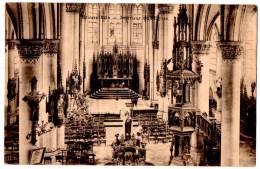 Beauvechain - Interieur De L'Eglise / Desaix - Beauvechain