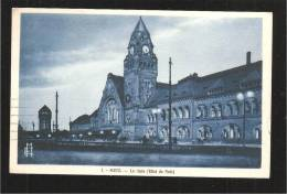 La Gare - Metz