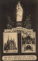 BELGIQUE - FLANDRE OCCIDENTALE - MOOSLEDE - DADIZELE - DADIZEELE. - Moorslede