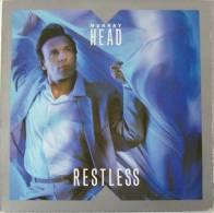 Murray HEAD LP  Restless  EX / MINT   Parfait état - New Age