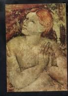 H108 Storia Della Creazione, Particolare Di Eva Di Piero Di Puccio - Pisa, Camposanto Monumentale - Churches & Convents