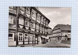 CPSM - HOXTER / HOEXTER - Westerbachstrasse - Hoexter