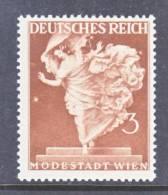 Germany  502  * - Unused Stamps