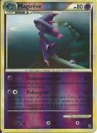 CARTE POKEMON MAGIREVE BRILLANTE 19/90 NEUVE - Pokemon