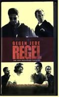 VHS Video ,  Gegen Jede Regel   -  Mit  Denzel Washington, Will Patton, Donald Faison  -  Von 2002 - Video Tapes (VHS)