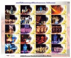 THAILAND - 2013 - NONG KHAI - SPECIAL OFFER 50% OFF - MNH ** - Thailand