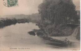 ORCHAMPS ( Vue Prise Du Pont ) - Autres Communes
