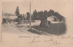 .ARINTHOD ( La Gare ) - Autres Communes
