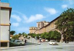 3558/A - IGLESIAS - Viale Giorgio Asprani - Iglesias