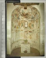 Kirche Mistail Bei Alvaschein GR - Kerken En Kloosters