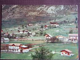 SAINT DALMAS- VALDEBLORE/ LE QUARTIER RESIDENTIEL / JOLIE CARTE PHOTO /1974 - Autres Communes