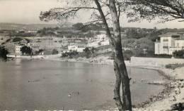 83 - SANARY - LA GORGUETTE - ERREUR DE LEGENDE - Sanary-sur-Mer
