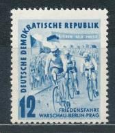 DDR 307 ** Mi. 4,- - [6] República Democrática