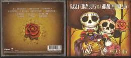Kasey Chambers & Shane Nicholson - Wreck & Ruin - Original Eingeschweisste  CD - Country & Folk
