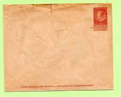 ENTIERS POSTAUX - BELGIQUE -  Enveloppe - Enteros Postales