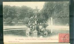 Versailles -   Le Parc De Chateau - La Fontaine Dorée, Dite Le Pot Bouillant  - Bch62 - Versailles (Château)