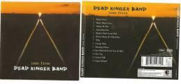 The Dead Ringer Band - Home Fires - Original  CD - Gebraucht, Einwandfreier Zustand - Country & Folk