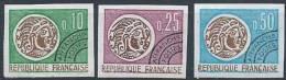 Série Complète Des Préos émis Le 25 Mai 1964 LUXE - France