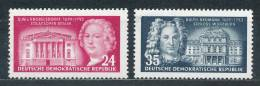 DDR 382/83 ** Mi. 5,- - [6] República Democrática
