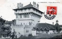 BERGERAC - Château Mounet-Sully (127) - Bergerac