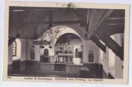PENSIER PRES FRIBOURG  INSTITUT ST. DOMINIQUE  LA CHAPELLE - FR Fribourg