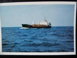 M/s ARSENIY MOSKVIN - Baltic Shipping Company - Lot VO 19 - Cargos