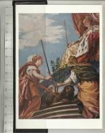Paolo Veronese Venezia Fra La Giustizia E La Pace Palazzo Ducale Venezia - Museum