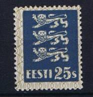 Eesti, Estland Mi 107 , 1935 MNH/**
