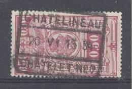 """BELGIE - OBP Nr TR 141 - Cachet """"CHATELINEAU - CHATELET Nr 7"""" (ref.1695) - Bahnwesen"""