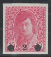 YUGOSLAVIA 1919 - Yvert #108a - MLH * - 1919-1929 Reino De Los Serbios, Croatas Y Eslovenos