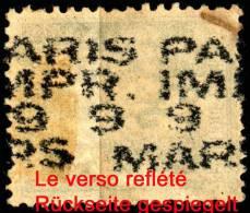Préobilitérés Type Sage Maury N°7 (?) 6 Scans E Valeur De Catalogue Es Enorm Pour Le Type  Verticale = 3250,00 Euro - Préoblitérés