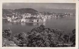 1952 RIO DE JANEIRO - VISTA PARCIAL - Rio De Janeiro
