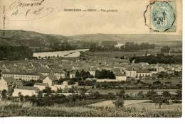 BONNIERES Sur SEINE - Vue Générale - Bonnieres Sur Seine