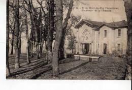 Notre Dame Du Bout Du Puy Valentine Exterieur De La Chapelle - Non Classés