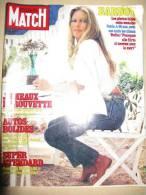 PARIS MATCH ,Bardot Brigitte - Giornali