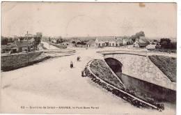 ARDRES/62/Le Pont Sans Pareil/Réf:1162 - Ardres